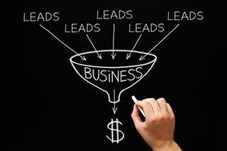 Six Digital Marketing Technologies for Generating Leads