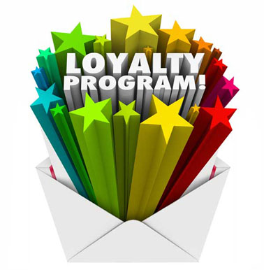 5 Ways A Loyalty Program Builds Your Business