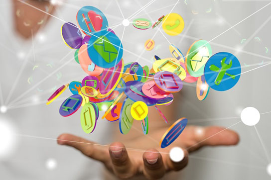 Business Leads From Multi-Channel Marketing Strategies