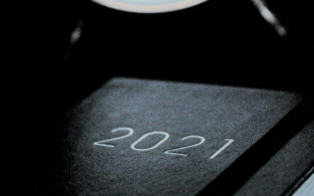 2021 business trends