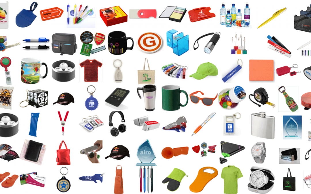 2021 Promotional Products Trends for Your Business