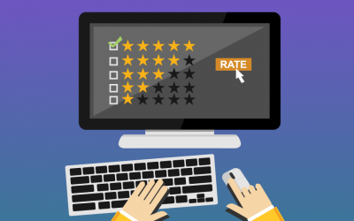 Why You Want More Business Reviews from Online Review Sites