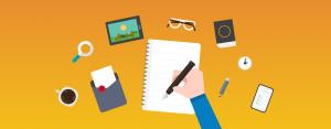 writing-social-media-post