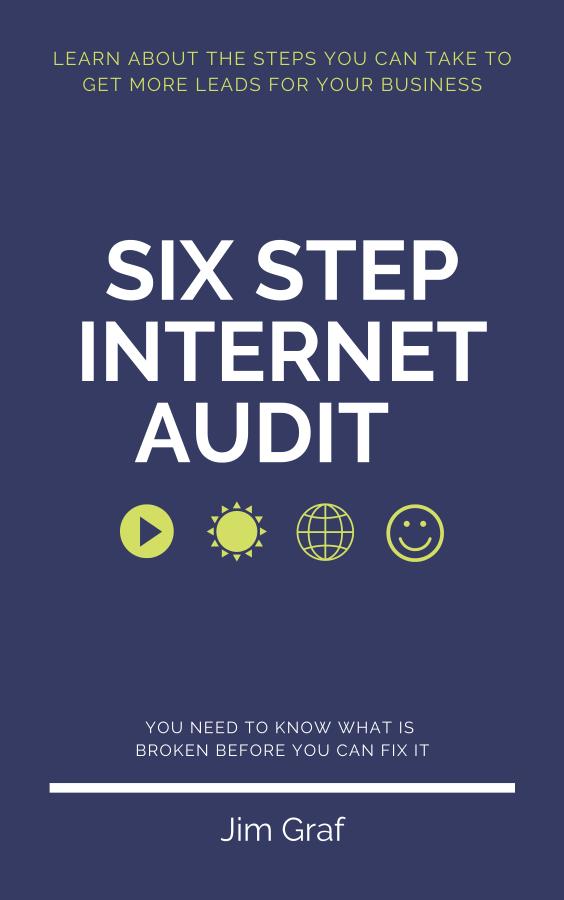 website-internet-audit