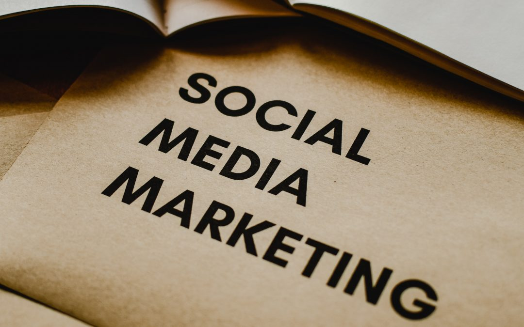 Social Media Marketing to Grow Your Small Business